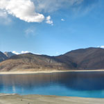 Lakes and Passes with Nubra Valley
