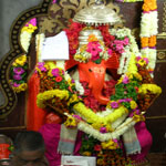 Ganesha Temple Tour Maharashtra From  Mumbai  5 Night 6 Days