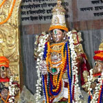 Lord Balaji Temple Tour Maharashtra