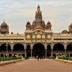 Tour Bangalore Mysore Ooty 6 Nights  7 Days