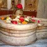 Madhya Pradesh Temple Tour From Indore  8 Night 9 Days