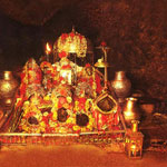 Jammu Local with Mata Vaishnodevi 2 Night 3 Days by Helicopter
