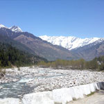 Incredible  Himalayas 9 Night 10 Days