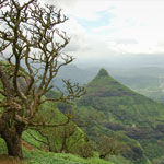 Honeymoon Hill Station and Beach Tour Maharashtra 5 Night 6 Days