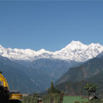 Treasures Of Sikkim