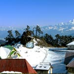 Eastern Himalayan 3 Jewels 7 Nights and 8 Days