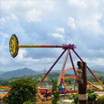 Tour Imagica and  Water Kingdom