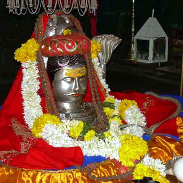 Jyotirlinga Tour from Mumbai