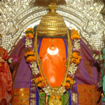 Ashtavinayak Tour from Pune One Night Two Days