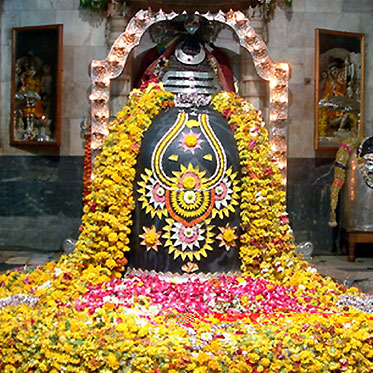 7 Jyotirlinga Tour from Pune 8 Nights 9 Days
