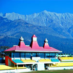Splendid Dalhousie and Dharamshala from Amritsar 3 Night 4 Days