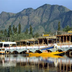 Honeymoon  To Paradise Kashmir 5 Night 6days
