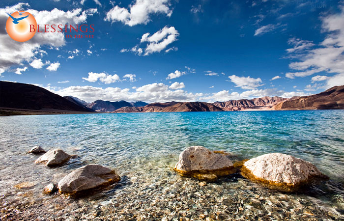 Amazing Ladakh 06 Nights and 07 Days