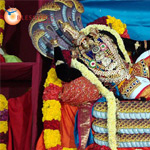 Kerala Divya Desam Tour From Trivandrum 4 Night 5 Days