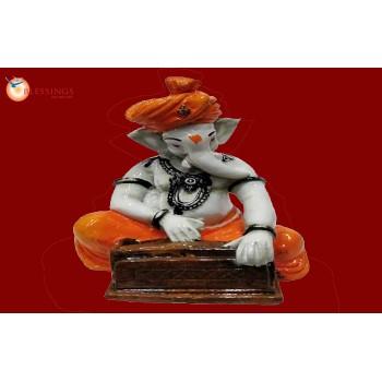 Harmonium Ganesha 30146