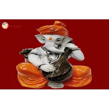 Sitar Ganesha 30148