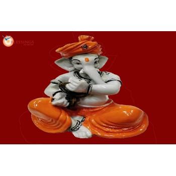 Manjira Ganesha 30149