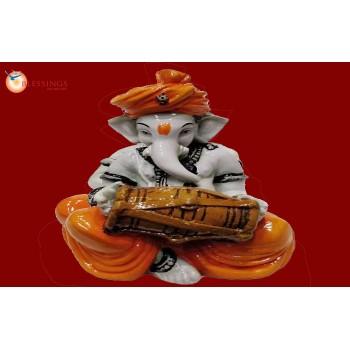 Dholak Ganesha 30150