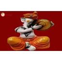 Dafli Ganesha 30151