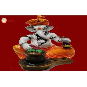 Shiv Ling Ganesha 30154