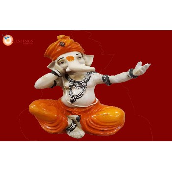 Singing Ganesha 30155