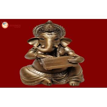 Harmonium Musician Ganesh 30168