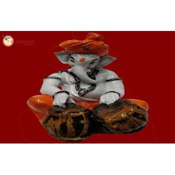 Tabla Musician Ganesh 30170