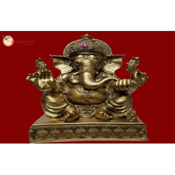 Ganesha Gold 30184