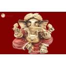 Pagdi Ganesh 30279