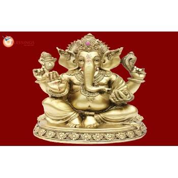Ganesha Ducogold 30387