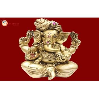 Ganesha Ducogold 30389