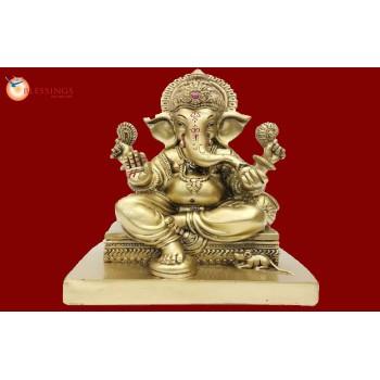 Ganesha Ducogold 30391