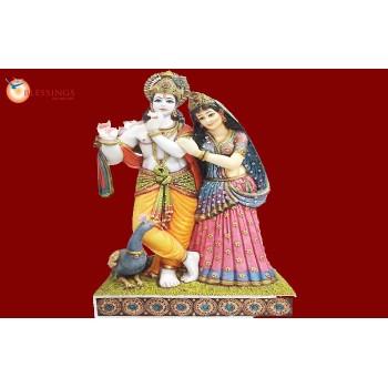 Kabutar Radha Krishna 30318