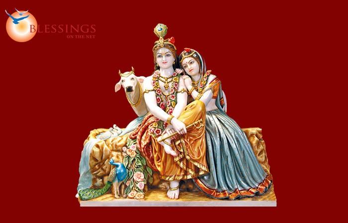 Krishna Idols Online Store