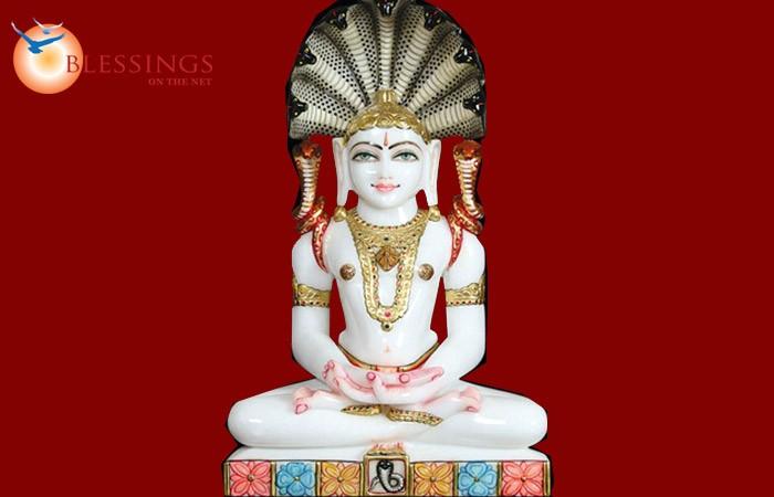 Mahaveer Idols Online Store