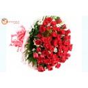 Roses in love
