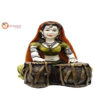 Rajasthani Idols 30213