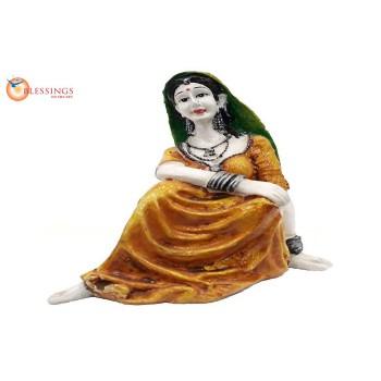 Rajasthani Idols 30217
