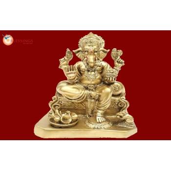 Ganesha Ducogold 30418