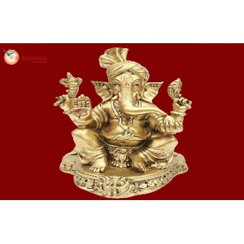 Ganesha Ducogold 30421