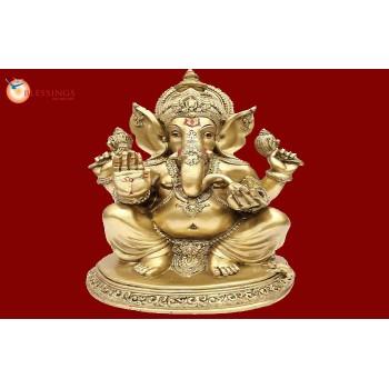 Ganesha Ducogold 30422