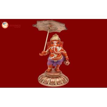 Chatri Ganesh 30511