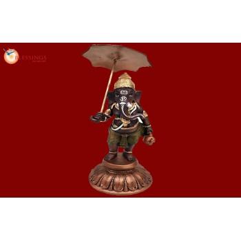 Chatri Ganesh 30512