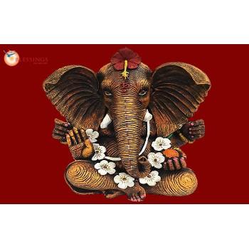 Ganesha 30687