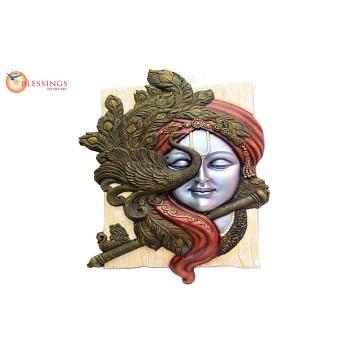 Krishna Mural 30693