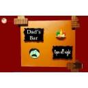 Dad's Bar 30294