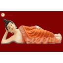 Sleeping Buddha I.V 30186