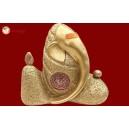 Shivling-Ganesh-DUCO-GOLD