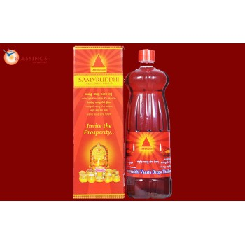 Samuruddhi Vaastu Deepam Oil