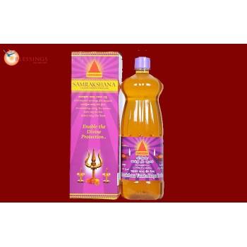 Samrakshana Vaastu Deepam Oil